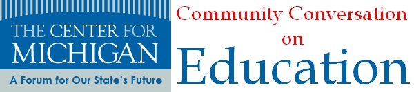 Community Conversation on Education
